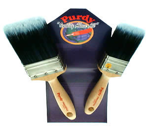 purdy brush set.