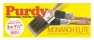 purdy brush set