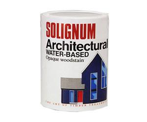 solignum paint