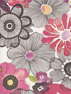 BOHO CHIC Galerie Wallpaper