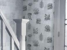 BOTANIK Galerie Wallpaper